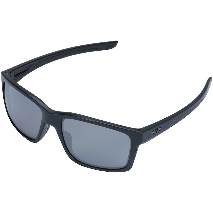 1c03a3c732af5 Óculos de Sol Oakley Mainlink Polarizado Prizm - Unissex