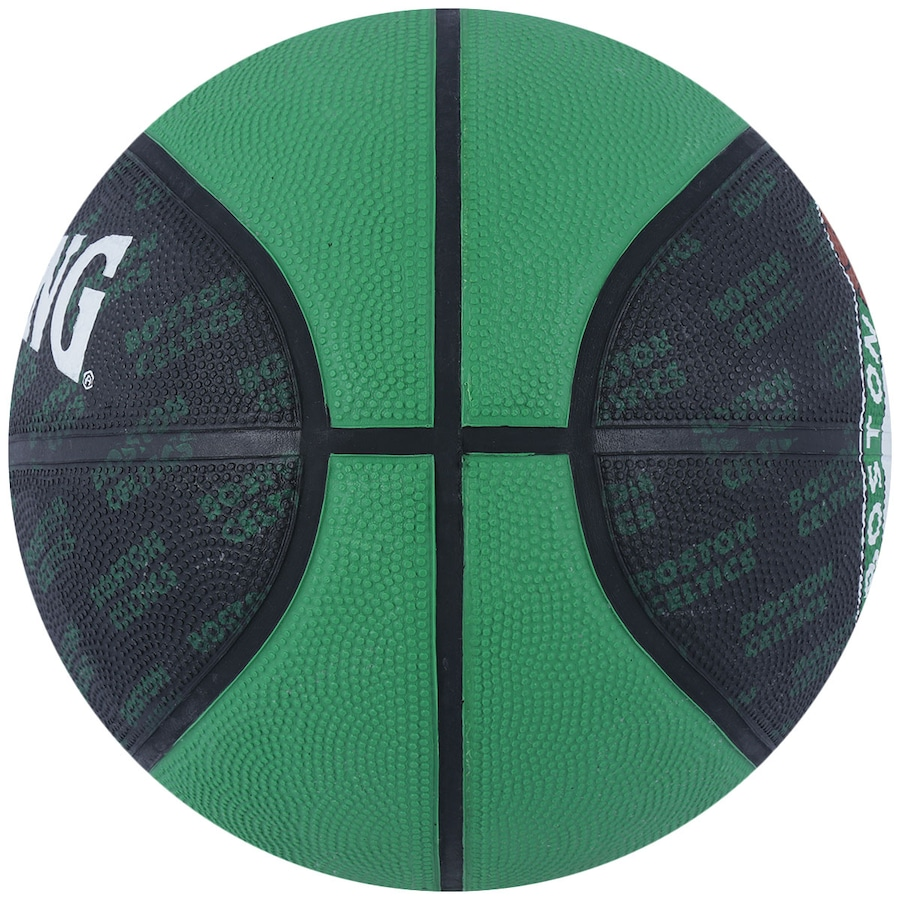 7831c999c8 Bola de Basquete Spalding NBA Team Boston Celtics