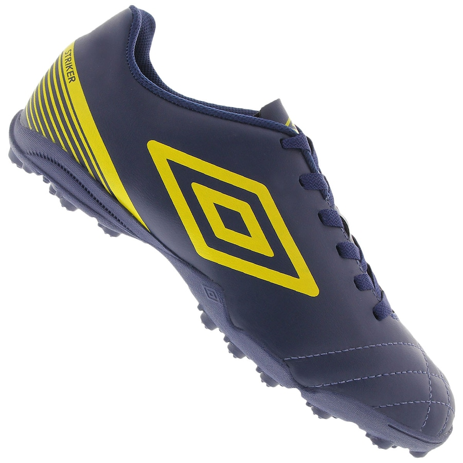Chuteira Society Umbro Striker III - Adulto 405a5224c3798