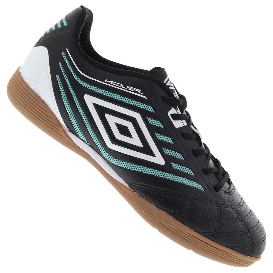 Chuteira Futsal Umbro ID Medusae Club - Adulto eef4f0f454dc6