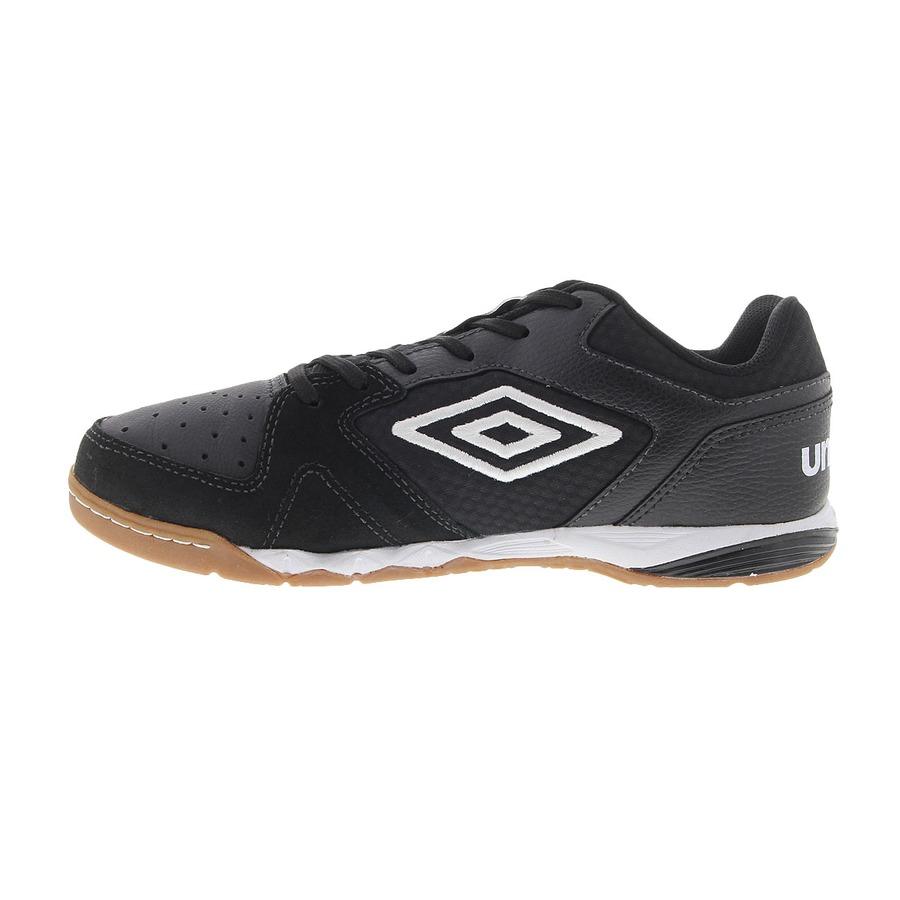 Chuteira Futsal Umbro ID Pro III - Adulto ed1cafea73f7c
