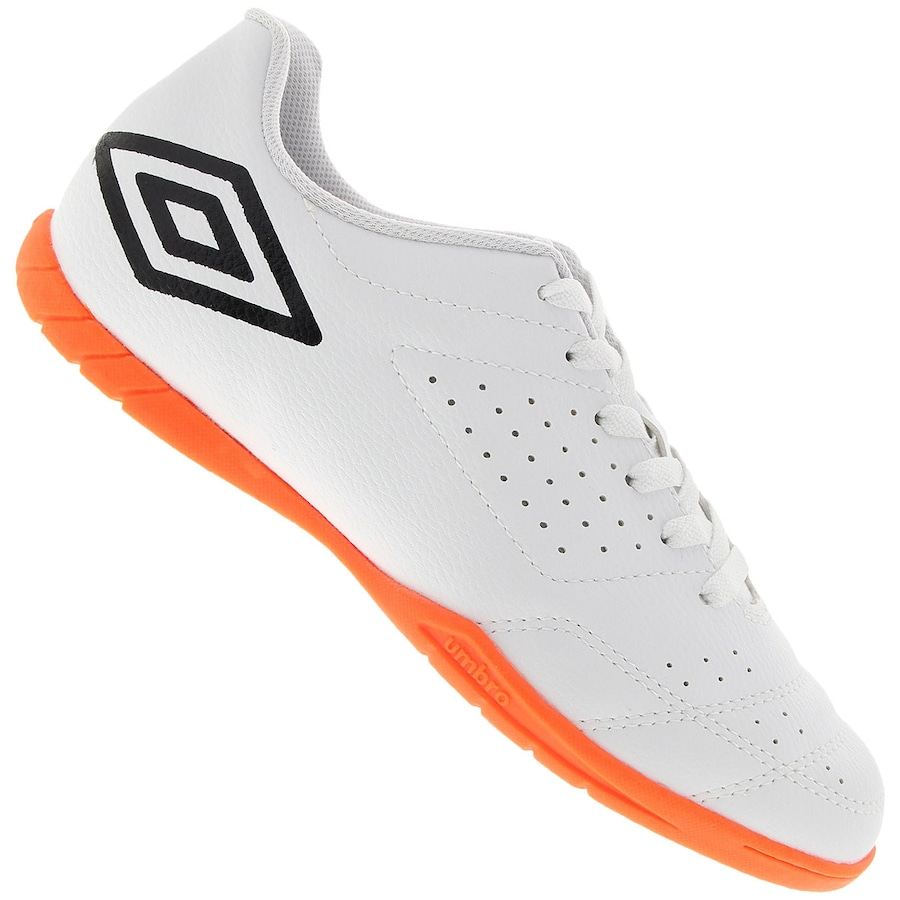 Chuteira Futsal Umbro ID Sala - Adulto fed4d53597730