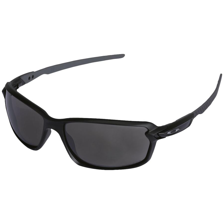 b35dbd6e4ced6 Óculos de Sol Oakley Carbon Shift Polarizado Prizm - Unisse