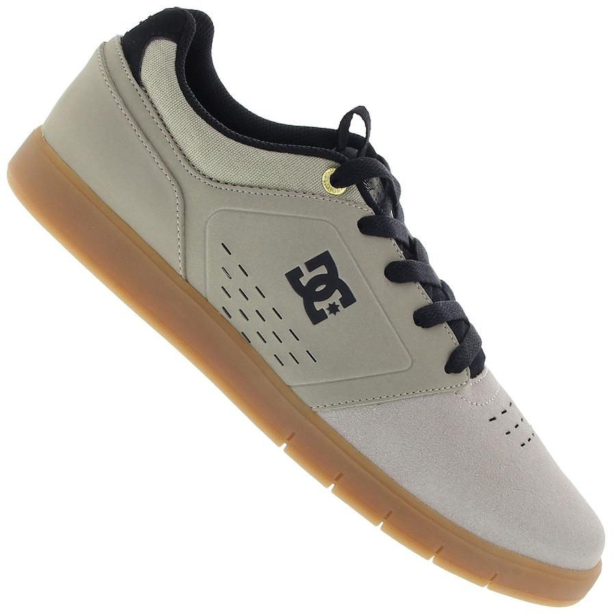 Tênis DC Shoe Cole Signature - Masculino ed8f8418a3848