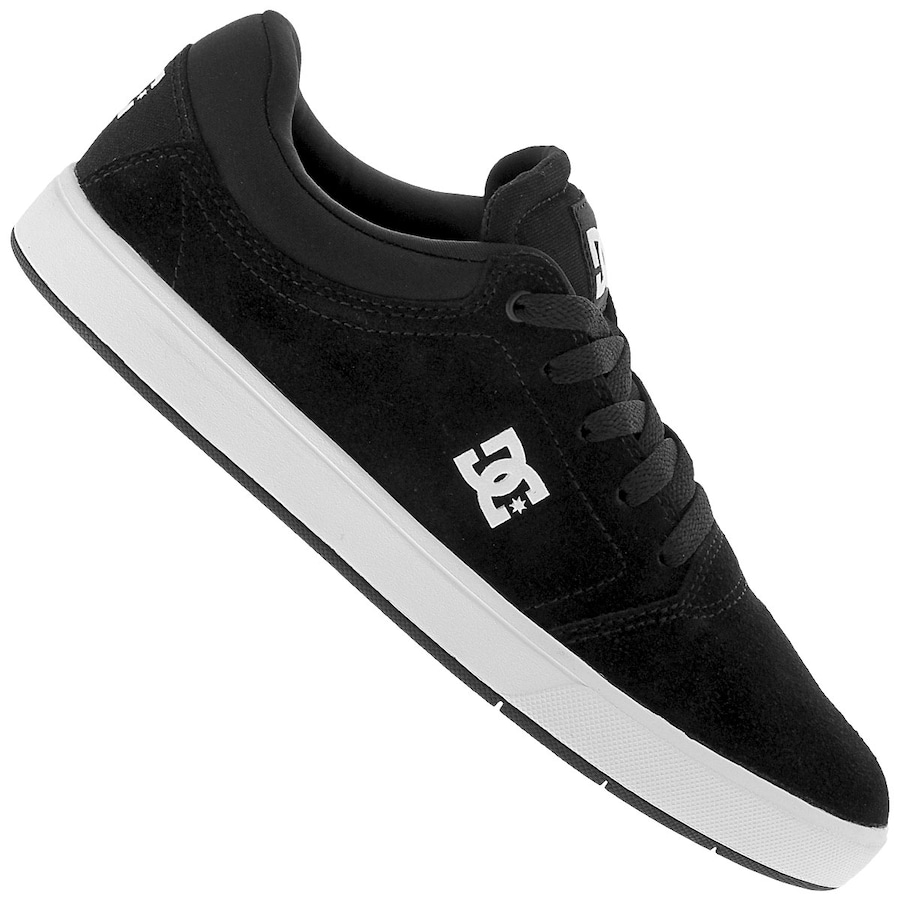 a7cd91518b6 Tênis DC Shoes Crisis Young Mens - Masculino