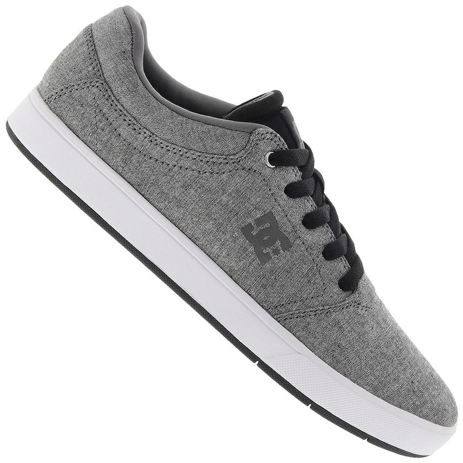 Tênis DC Shoes Crisis TX SE M -Masculino e99d27858c7c5