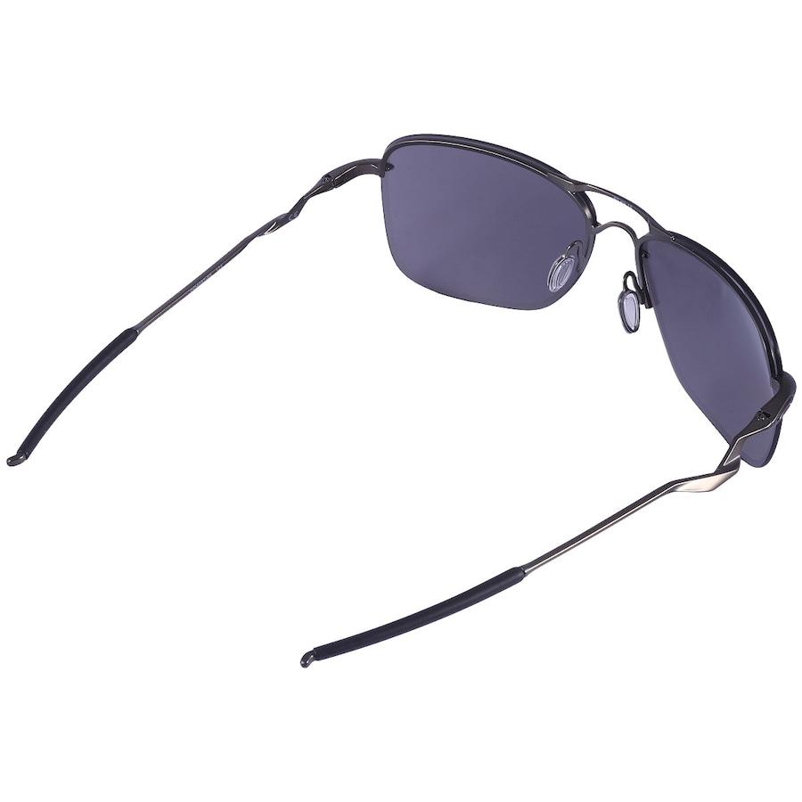 416281f226d78 Óculos de Sol Oakley Tailhook Iridium - Unissex