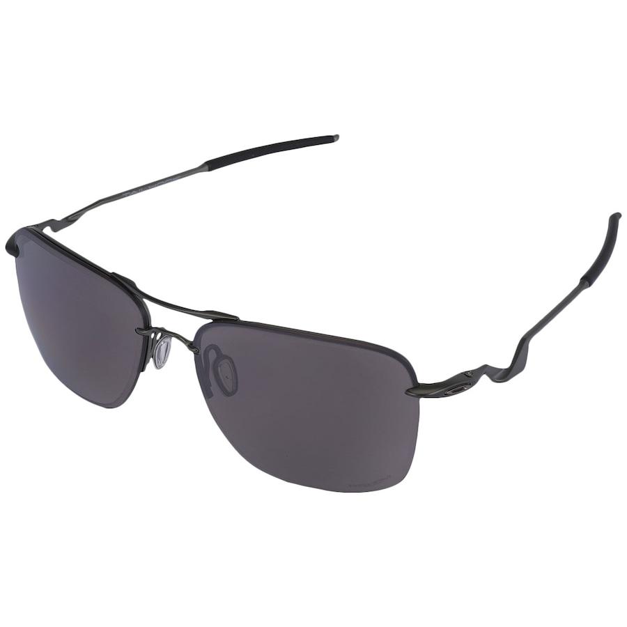 58fc8eb9fcdd0 Óculos de Sol Oakley Tailhook Polarizada Prizm - Unissex