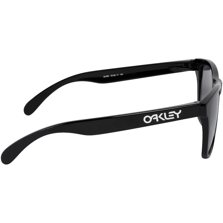 Óculos de Sol Oakley Frogskins 24 - Unissex d48643dc2c