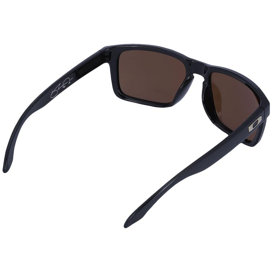 ... Óculos de Sol Oakley Holbrook Signature Series - Unissex ... 66cdeb74fc