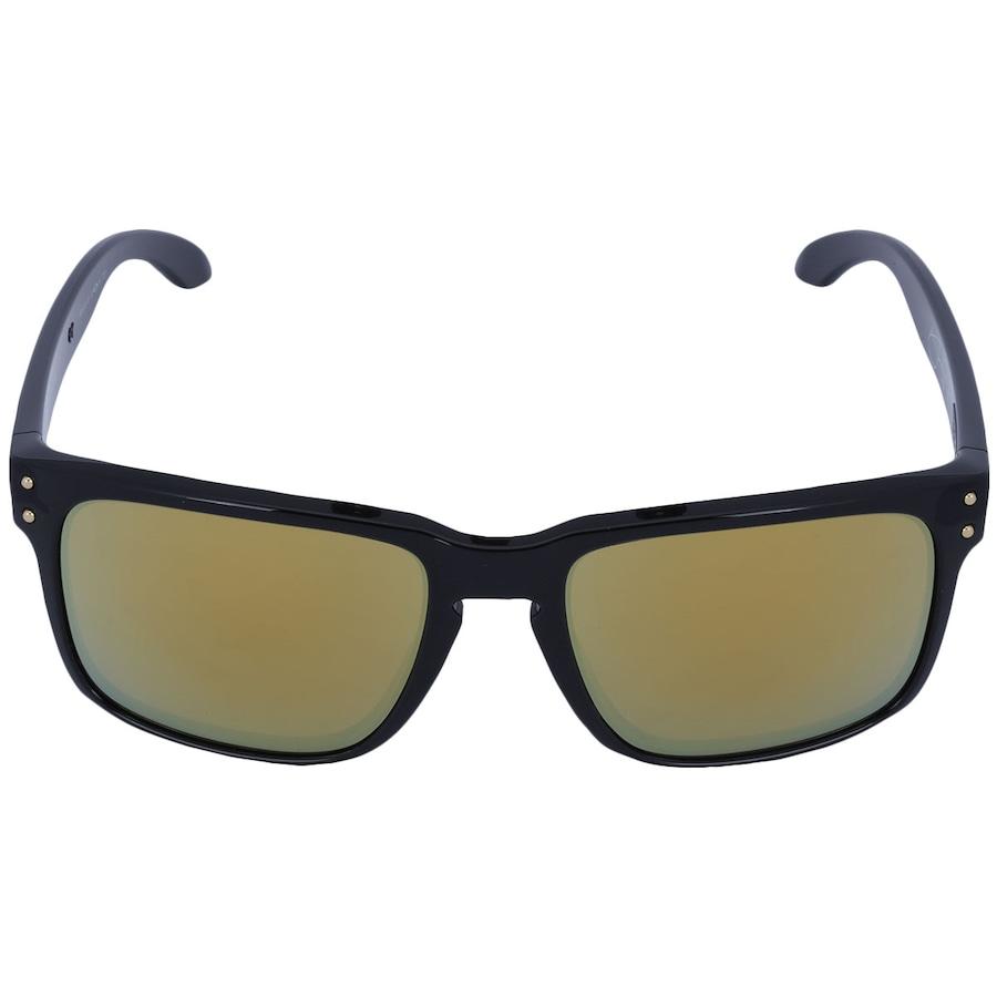 ... Óculos de Sol Oakley Holbrook Signature Series - Unissex ... 2461431fbd