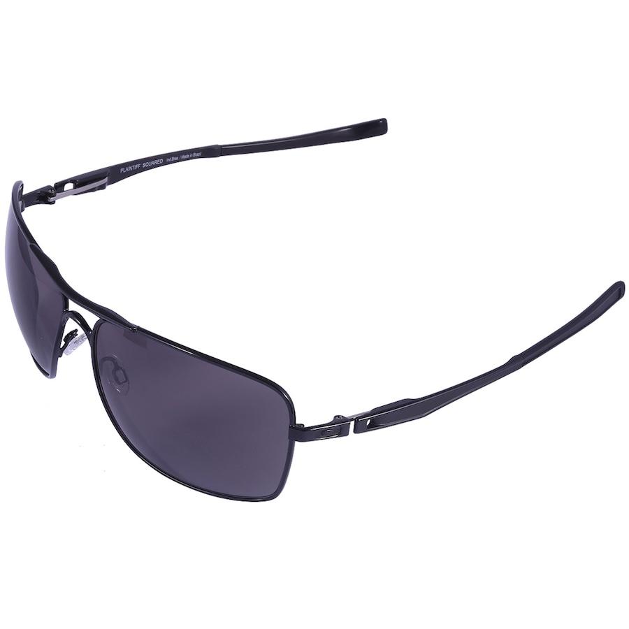 bde7bd74b Óculos de Sol Oakley Plaintiff Squared - Masculino