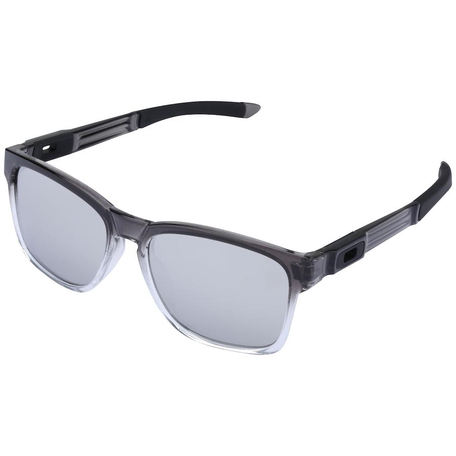 3fc53324738d3 Óculos de Sol Oakley Catalyst Iridium OO9272 - Unissex