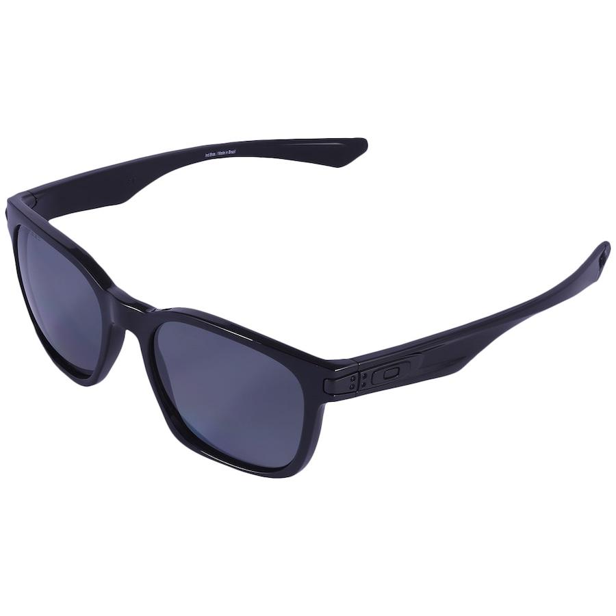 Óculos de Sol Oakley Garage Rock Polarizado - Unissex b11938f88cb