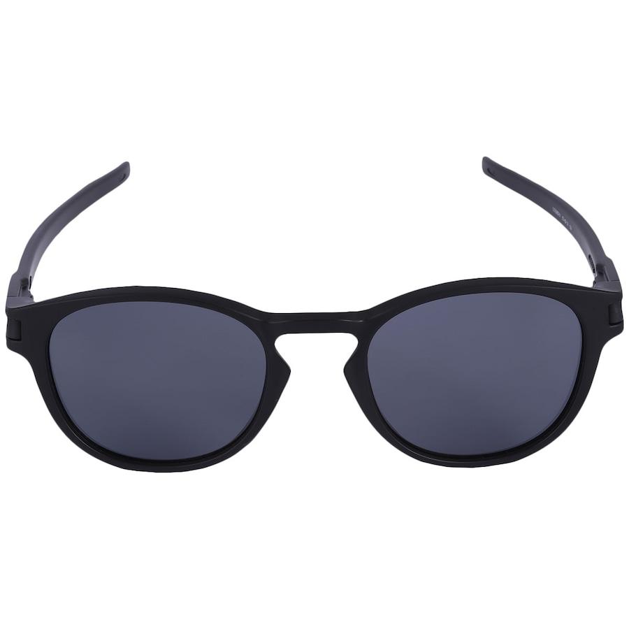 7b259621bd22a Óculos de Sol Oakley Latch OO9265 - Unissex