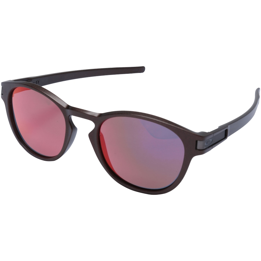 Óculos de Sol Oakley Latch Iridium OO9265 - Unissex c4a2ef42cd