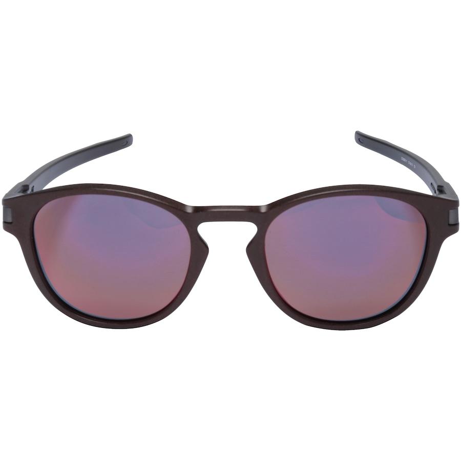 7004015c665d0 Óculos de Sol Oakley Latch Iridium OO9265 - Unissex