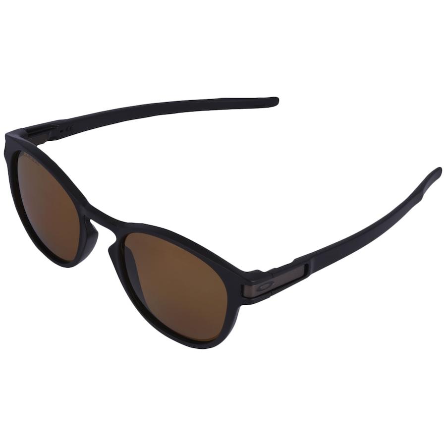 310cf74583fa3 Óculos de Sol Oakley Latch Matte - Unissex