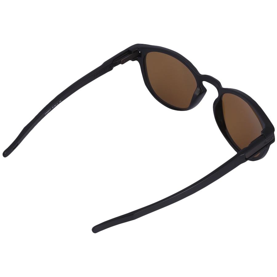 Óculos de Sol Oakley Latch Matte - Unissex e82fdf84e4