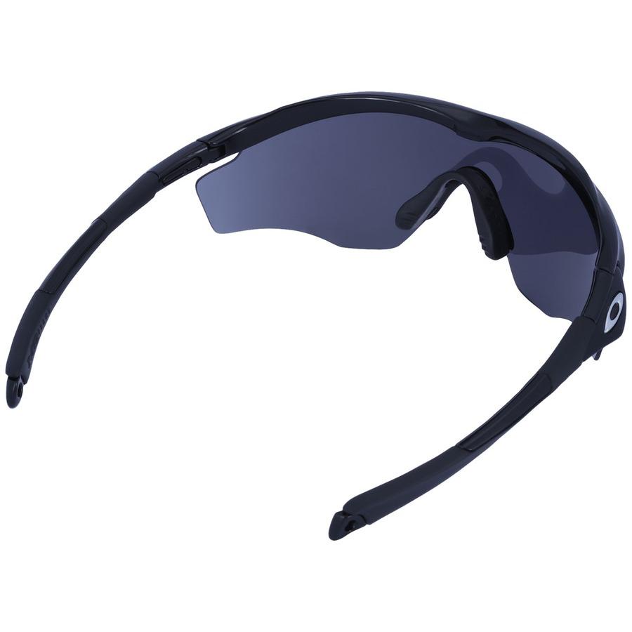 3b63d52ce4cc9 Óculos de Sol Oakley M2 Frame Xl Iridium - Unissex