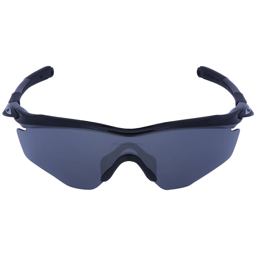 37a1409b2 Óculos de Sol Oakley M2 Frame Xl Iridium - Unissex