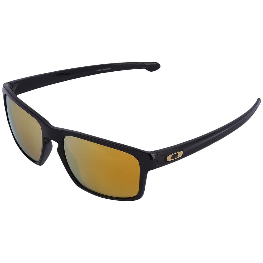 Óculos de Sol Oakley Sliver Iridium - Unissex 24f143aca6