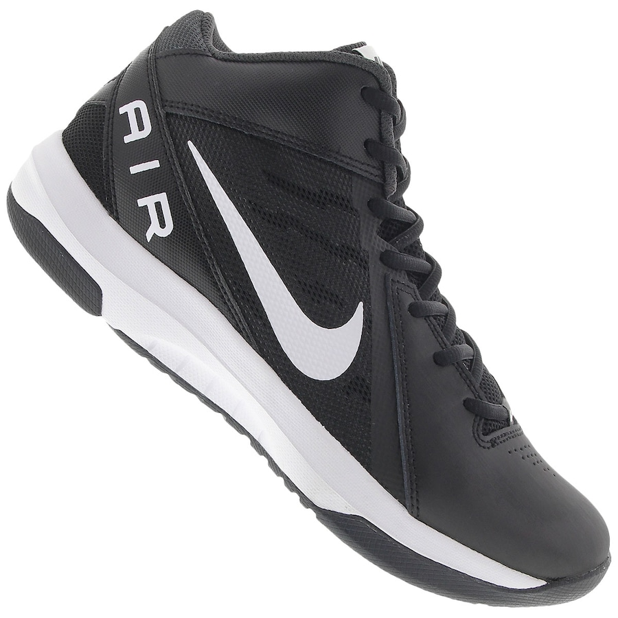 Tênis Nike The Air Overplay IX - Masculino 8cb3d3d210fb5