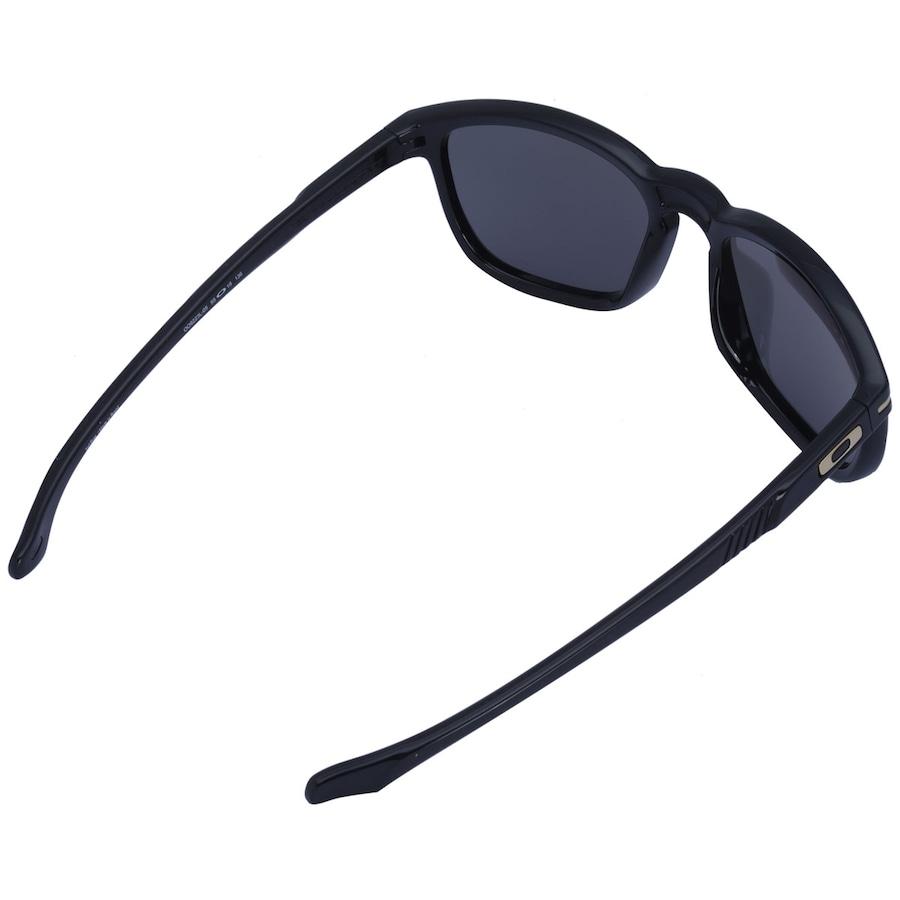 Óculos de Sol Oakley Enduro Iridium Polarizado - Masculino 1341ddfcd6