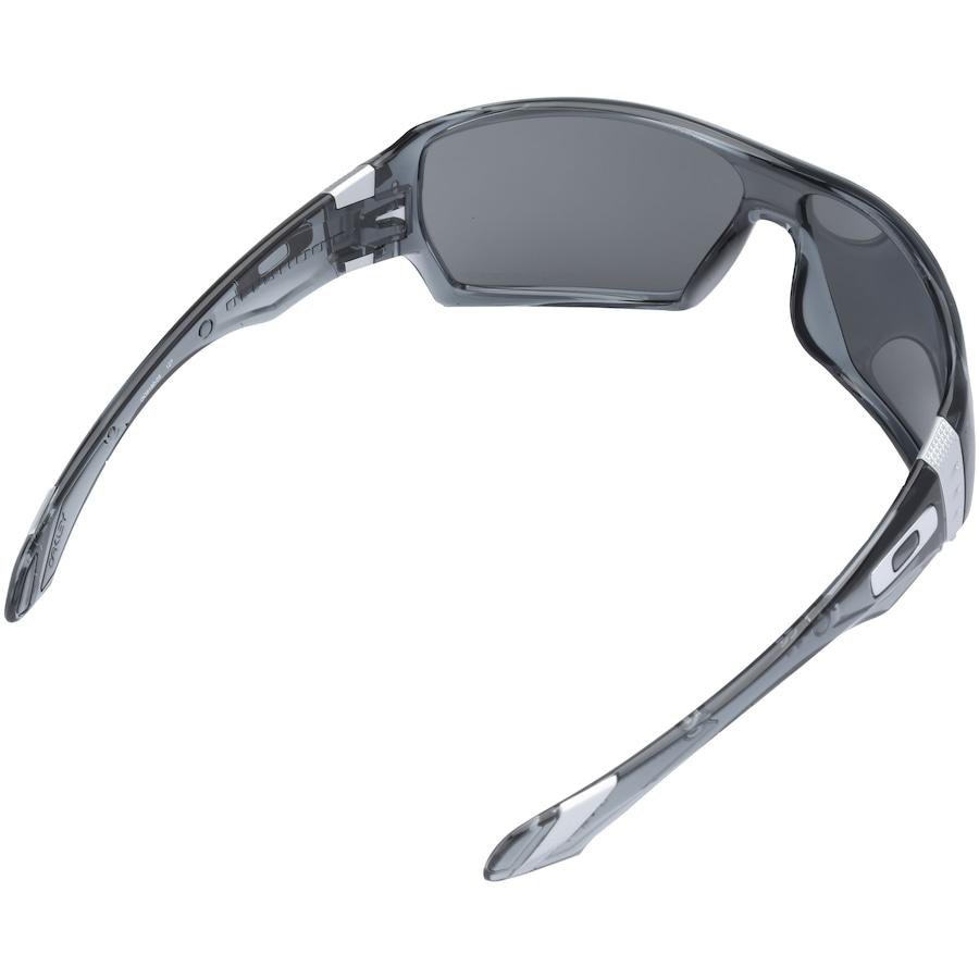 8bae0139a487e Óculos de Sol Oakley Offshoot Iridium Polarizado - Unissex