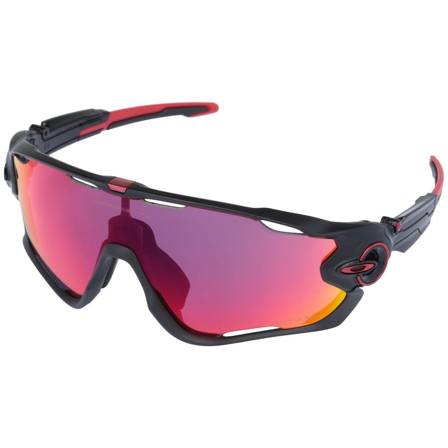 ff2d820faf Óculos para Ciclismo Oakley Jawbreaker Prizm - Adulto
