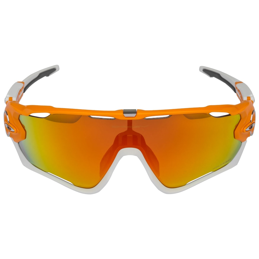 ... Óculos para Ciclismo Oakley Jawbreaker Iridium Polarizado - Adulto ... aa8b8eef8a