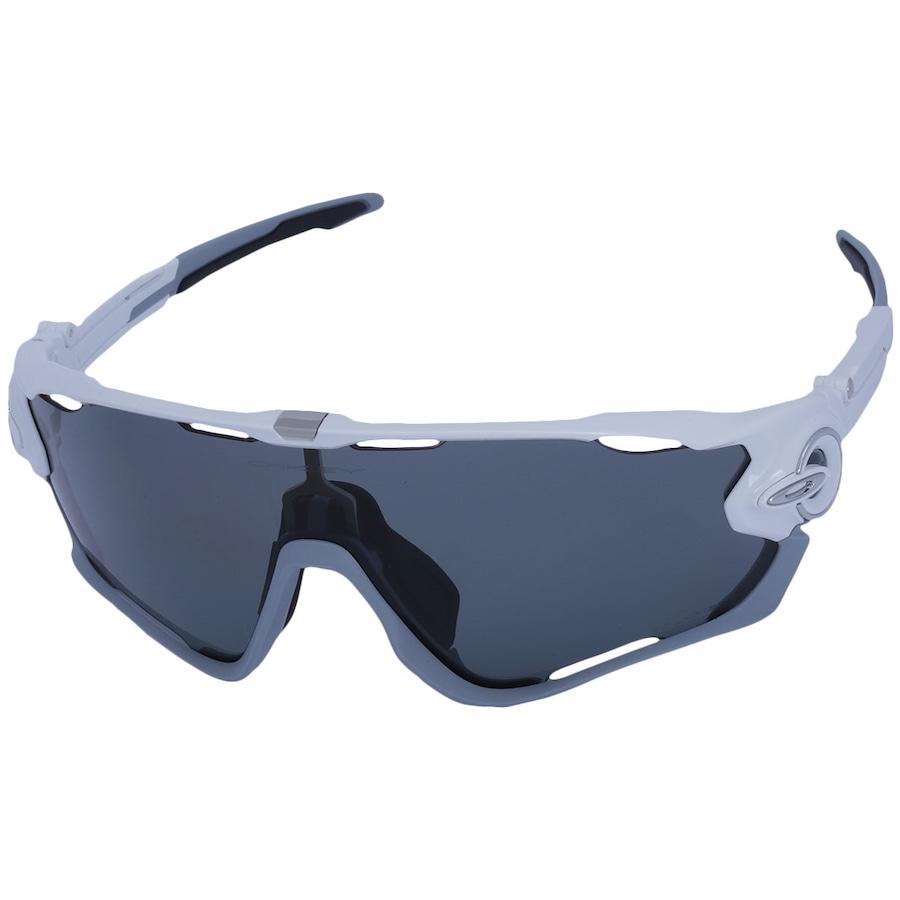 cb6e2a313 Óculos de Sol Oakley Jawbreaker Polarizado - Unissex