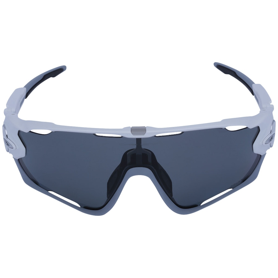 65ca6fb0fb3c9 Óculos de Sol Oakley Jawbreaker Polarizado - Unissex
