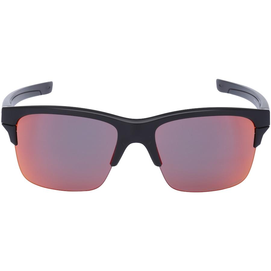 Óculos de Sol Oakley Thinlink Iridium Polarizado - Unissex a33b035260
