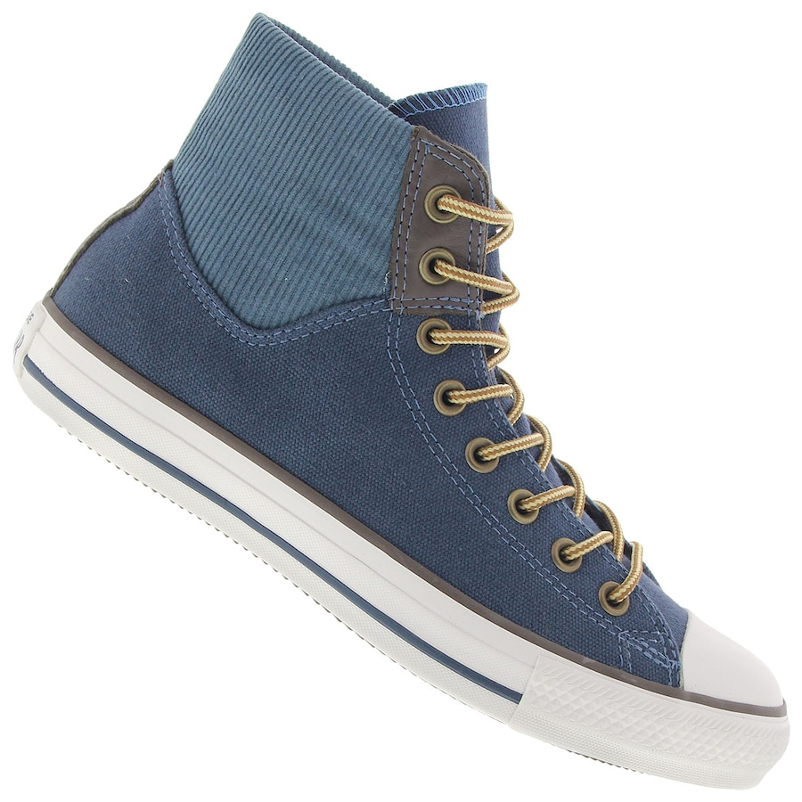 4b34dc1e15d Tênis Cano Alto Converse All Star CT AS HI - Masculino