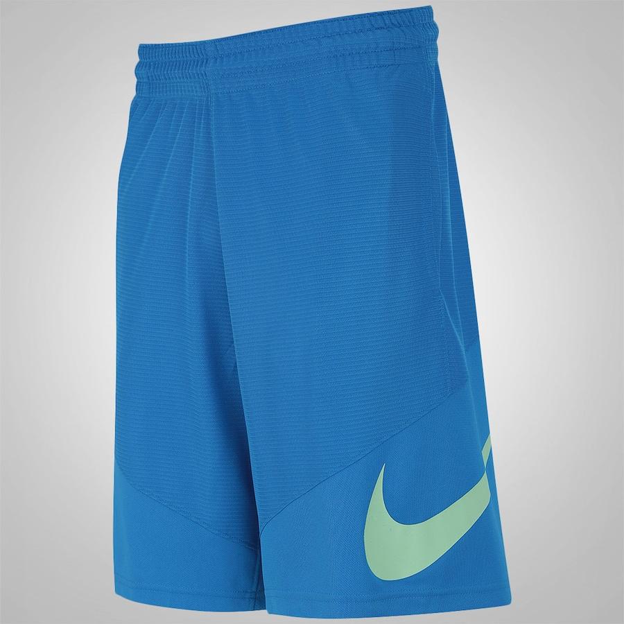 648f13e8b7eb7 Bermuda Nike HBR - Masculina