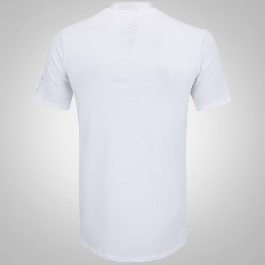Camiseta Nike Roger Federer Vneck - Masculina 3bd6bfbaac56e