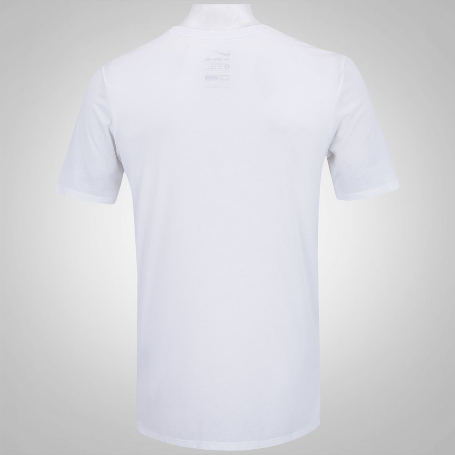 c82a261290 Camiseta Nike Football X Log - Masculina