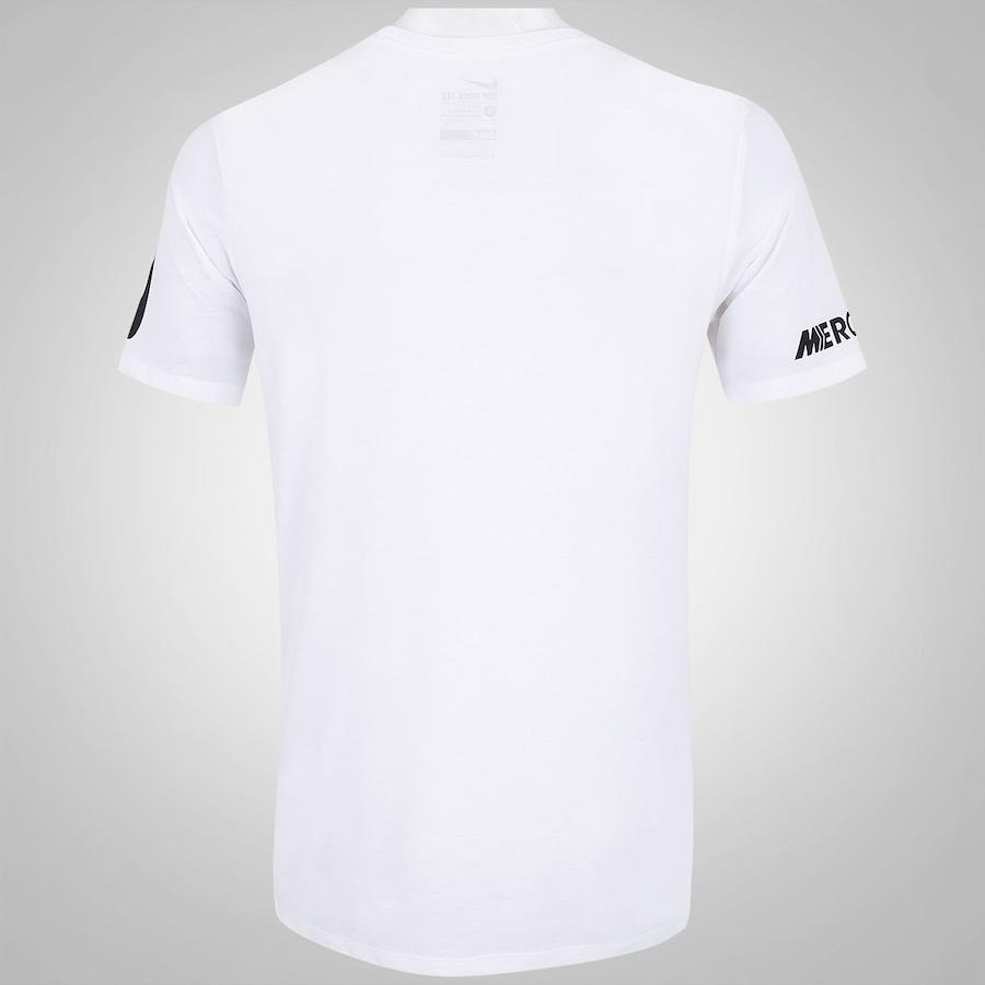 365161700fa40 Camiseta Nike Ronaldo Logo - Masculina
