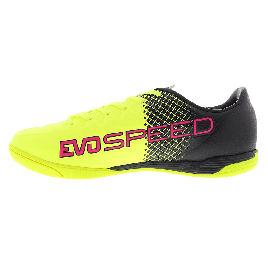 510f1fb939 Chuteira Futsal Puma Evospeed 4.5 Tricks IT BDP - Adulto