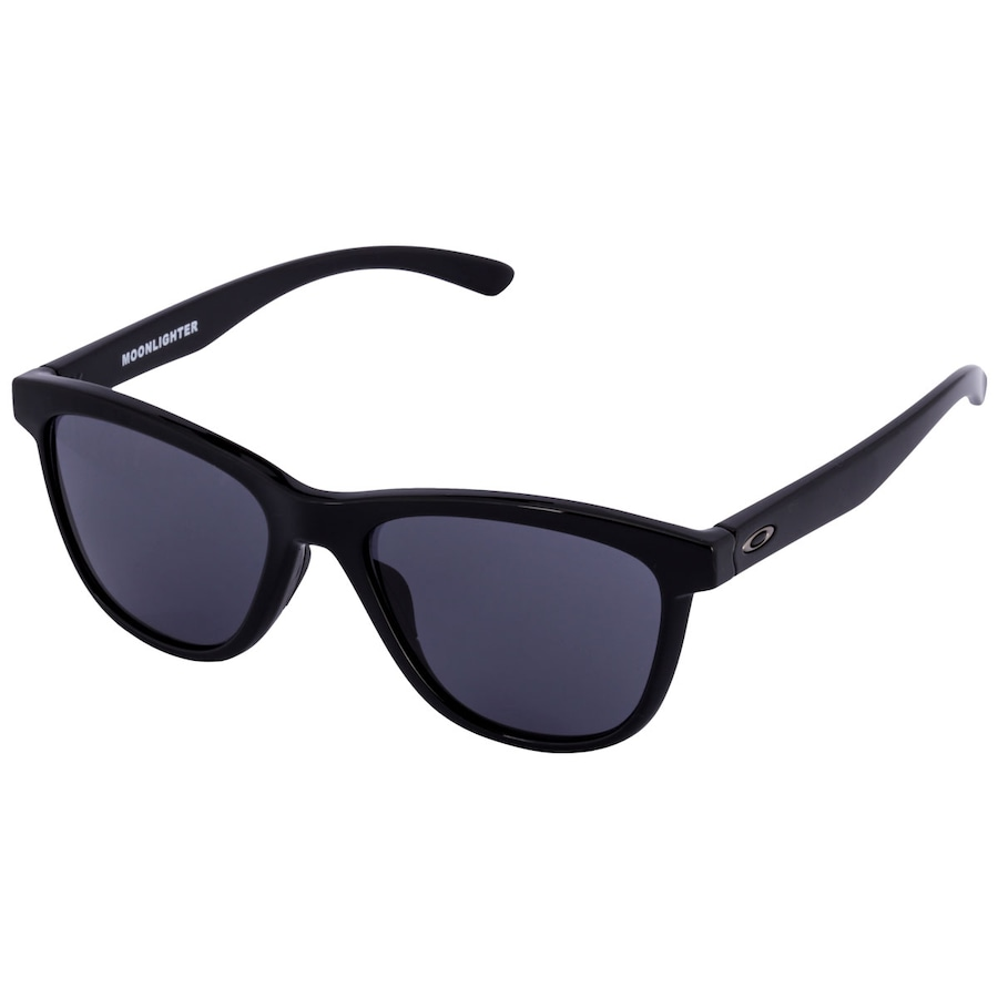 035d78656 Óculos de Sol Oakley Moonlighter - Unissex
