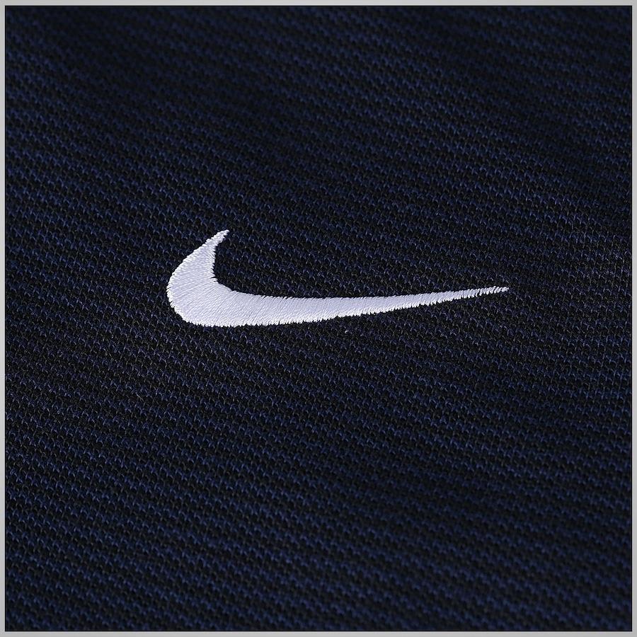 Camisa Polo da França Nike Authentic - Masculina d7e3826e0182d