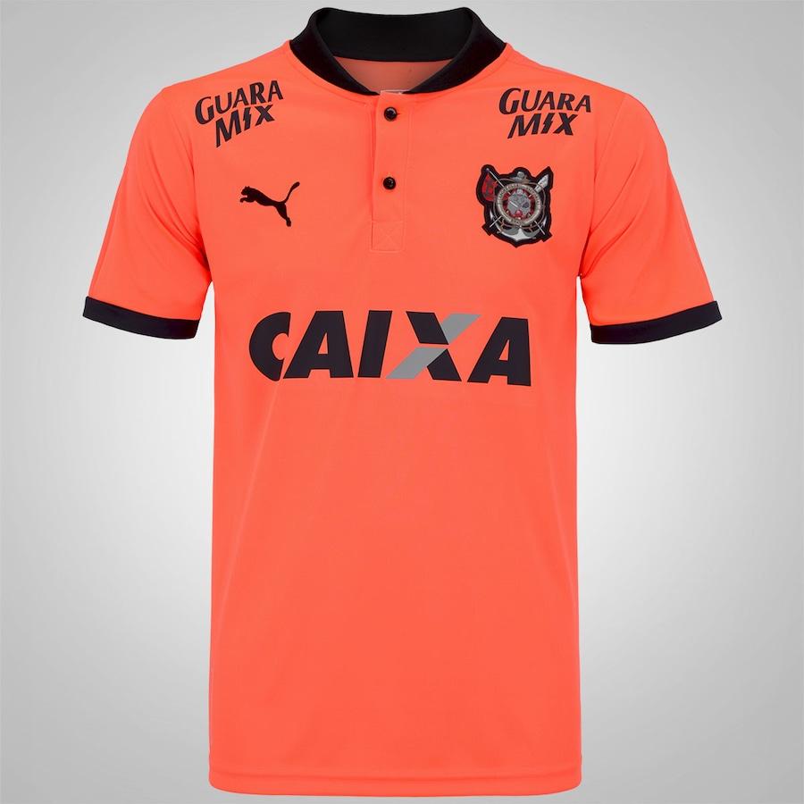 Camisa do Vitória nº10 Origens 2016 Puma - Masculina f528594c02b79