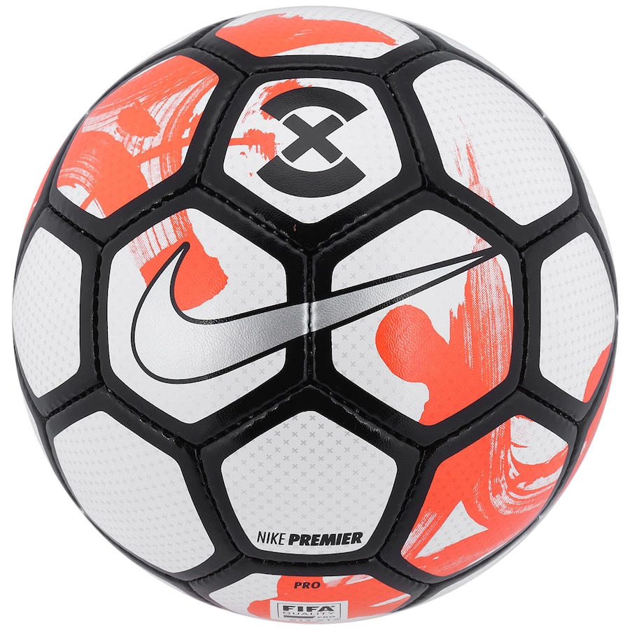 f6bc8ad438 Bola de Futsal Nike Footballx Premier