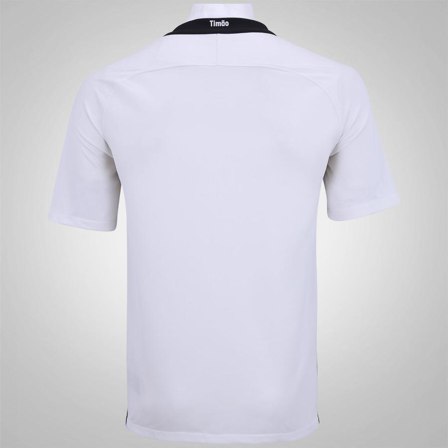 Camisa do Corinthians I 2016 Nike - Masculina 11927b291d1fb