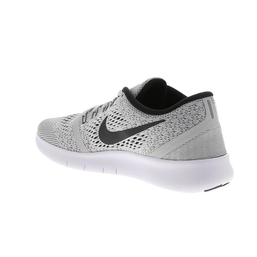 Tênis Nike Free RN - Feminino 4a0db314a2a44
