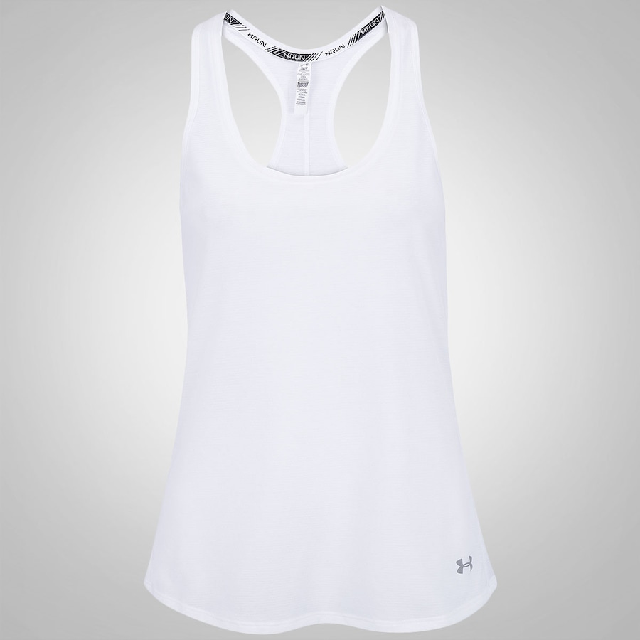 df51de6dfb497 Camiseta Regata Under Armour Streaker Tank - Feminina