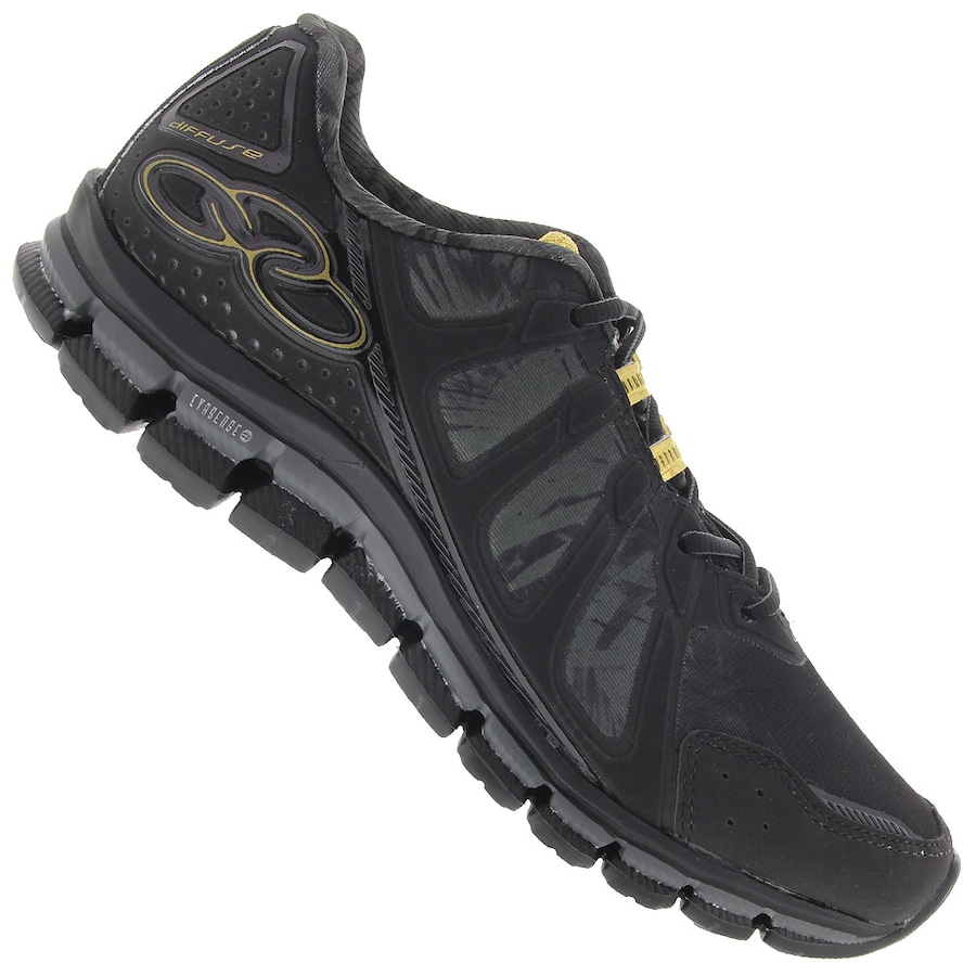 8be4f30cce6 Tênis Olympikus Diffuse Colors - Masculino