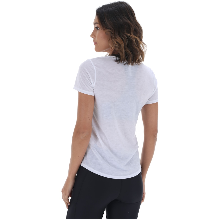 e52d5fd112 Camiseta Under Armour Streaker - Feminina
