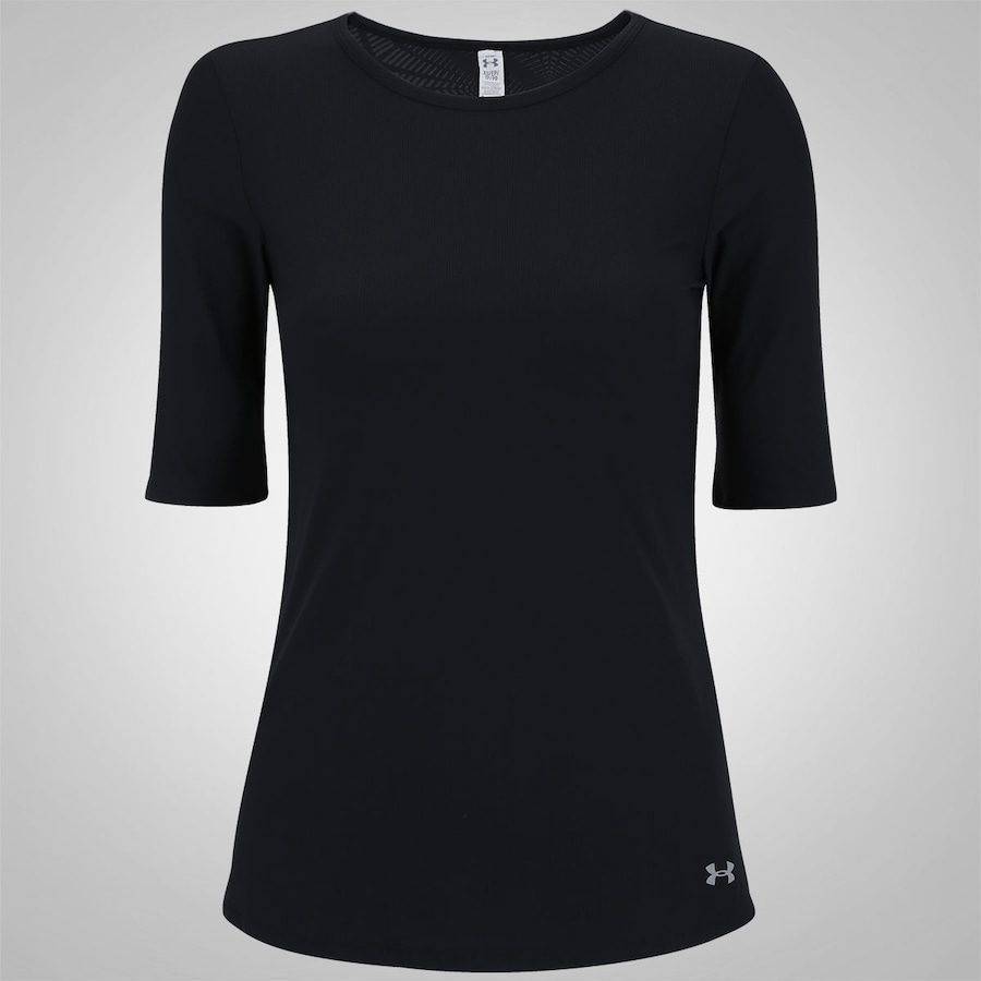 Camiseta Under Armour Coolswitch Run - Feminina 90eb292ee9df2